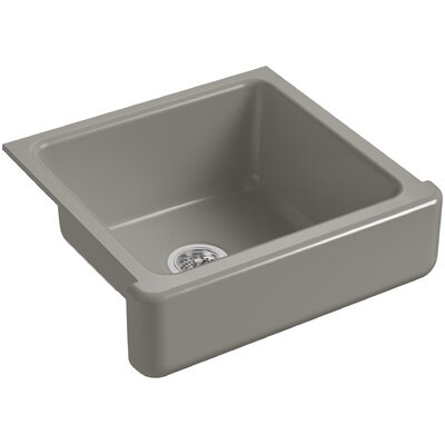 Bowl Sink Under Mount Single Cashmere 847 Product Image