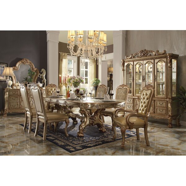 Dresden Dining Table A&J Homes Studio AJHO1025