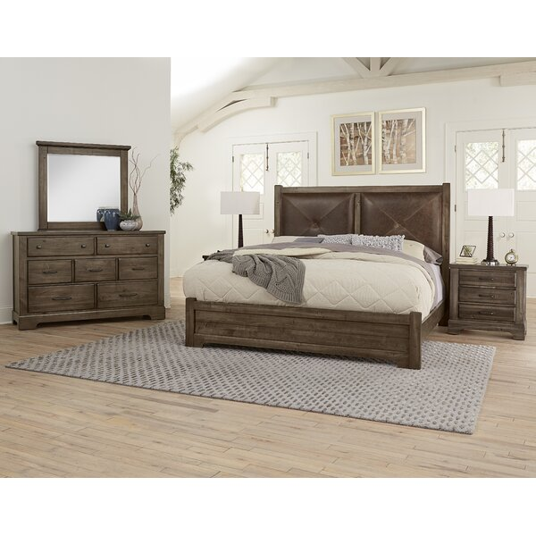 Karina Solid Wood Configurable Dresser Set by Gracie Oaks
