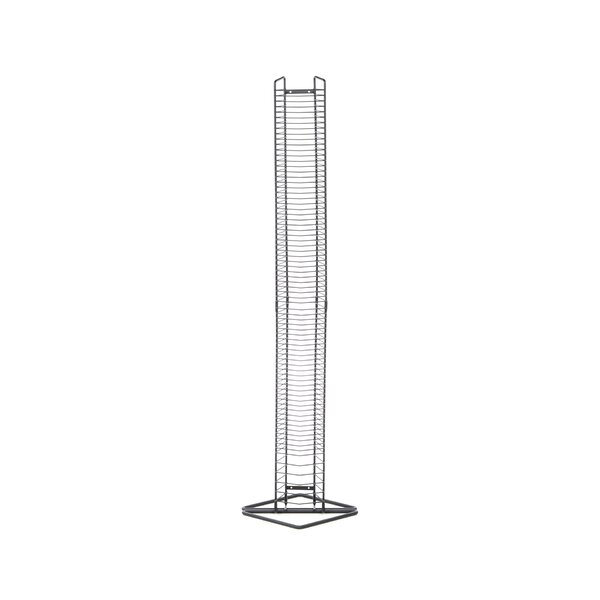 80 CD Multimedia Wire Rack by Atlantic
