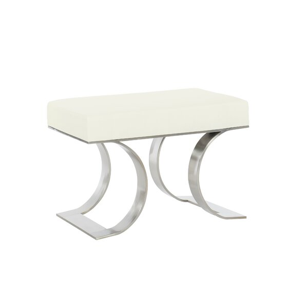 Axiom Upholstered Bench by Bernhardt