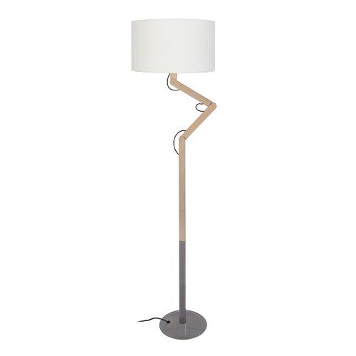 wayfair lampen stehlampen