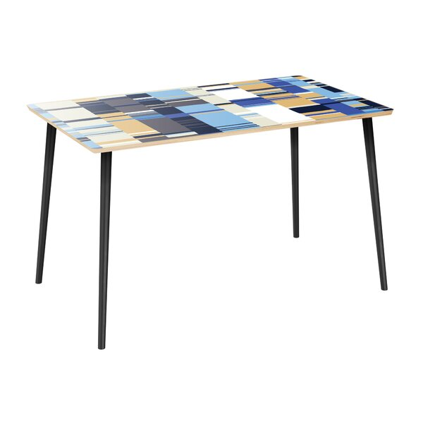 Campisi Dining Table by Wrought Studio