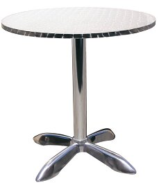 Dining Table by H&D Restaurant Supply, Inc.
