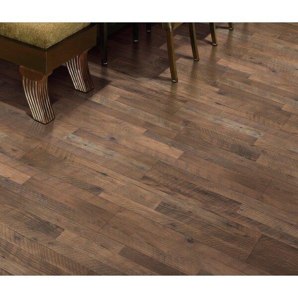 Copeland 8 x 47 x 7.87mm Oak Laminate Flooring in Brown by Mohawk Flooring