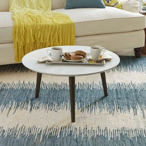 Richmond Coffee Table by Corrigan Studio