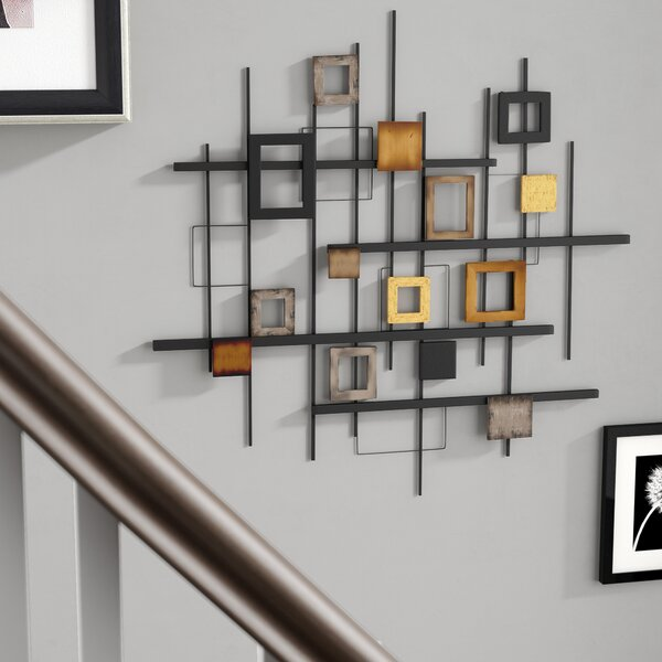 Wall Décor by Zipcode Design
