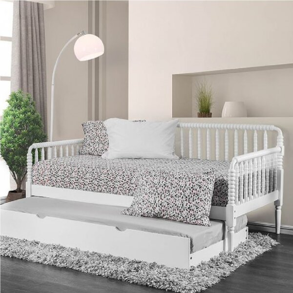 Borum Twin Daybed by Darby Home Co