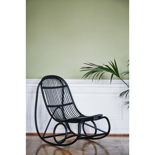 Pinesdale Rocking Chair by Bungalow Rose