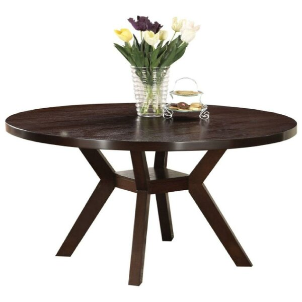 Leboeuf Dining Table by Latitude Run
