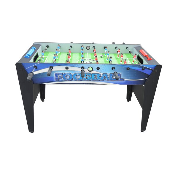 Allure 48 Foosball Table by Hathaway Games
