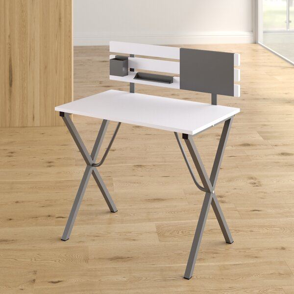 Shivdas Desk by Ebern Designs