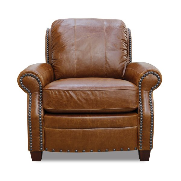 Halliburton Club Chair by Alcott Hill