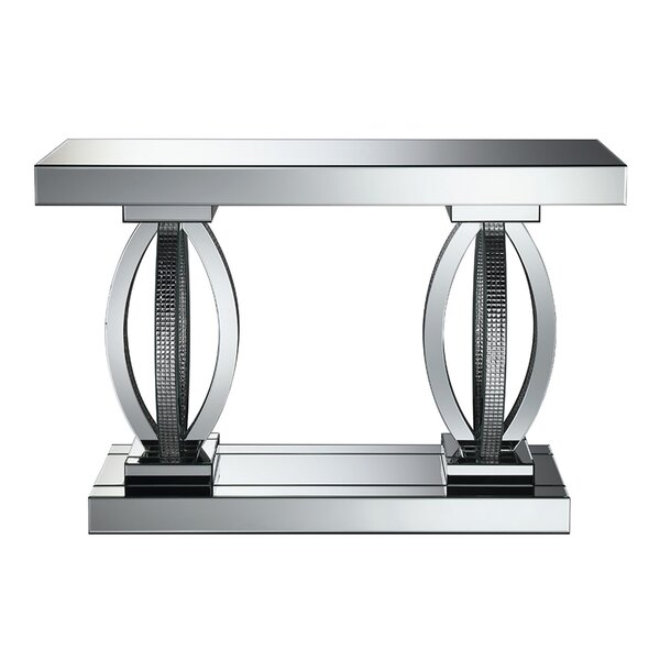 Lenum Console Table by Rosdorf Park