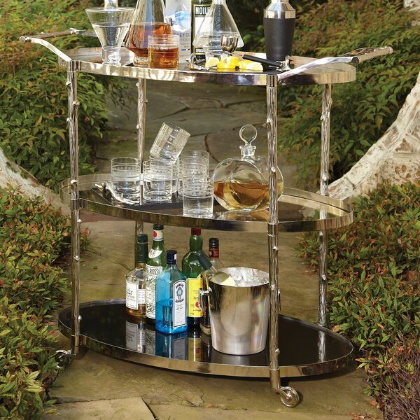 Arbor Bar Cart by Studio A Home