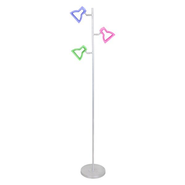 Kids Floor Lamps You Ll Love Wayfair