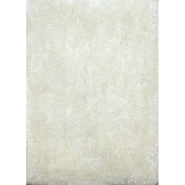 Friedrich Ivory Area Rug by Everly Quinn