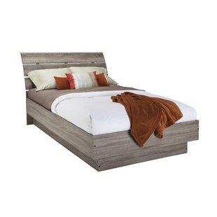 Kepner Platform Bed