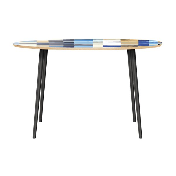Campuzano Dining Table by Wrought Studio