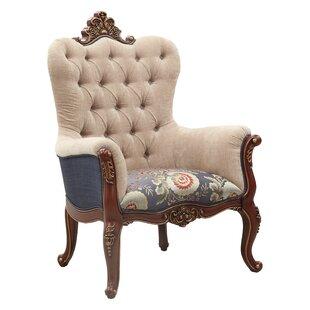 Dangelo Armchair by Astoria Grand