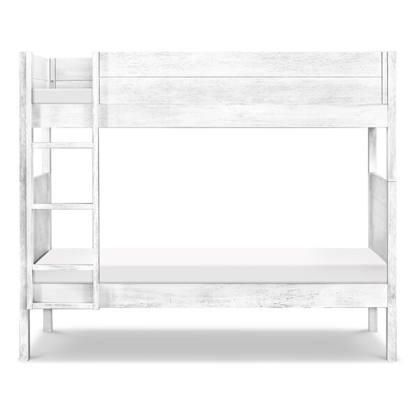 Fairway Twin Bunk Bed by DaVinci