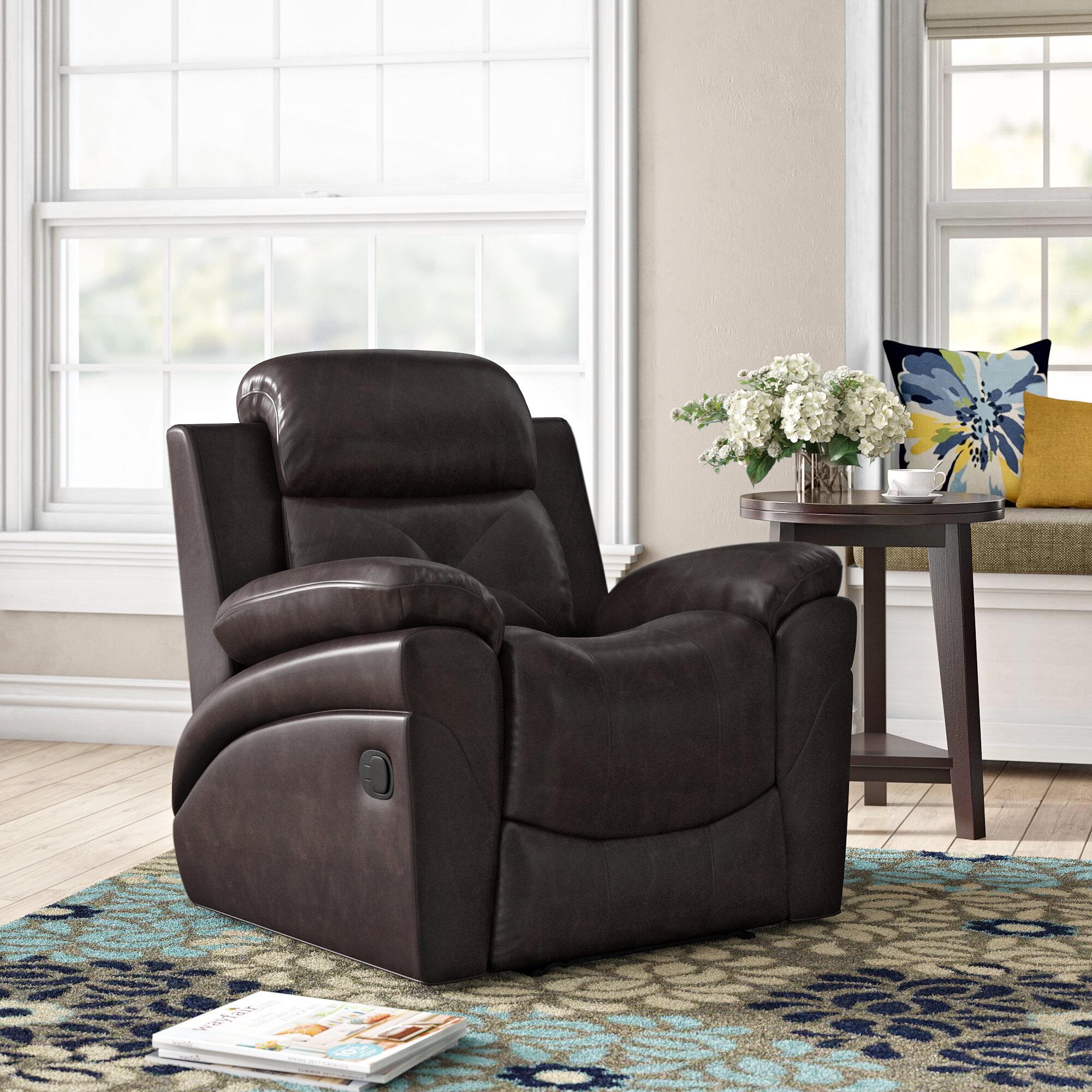 Andover Mills Reclining Heated Full Body Massage Chair Reviews Wayfair