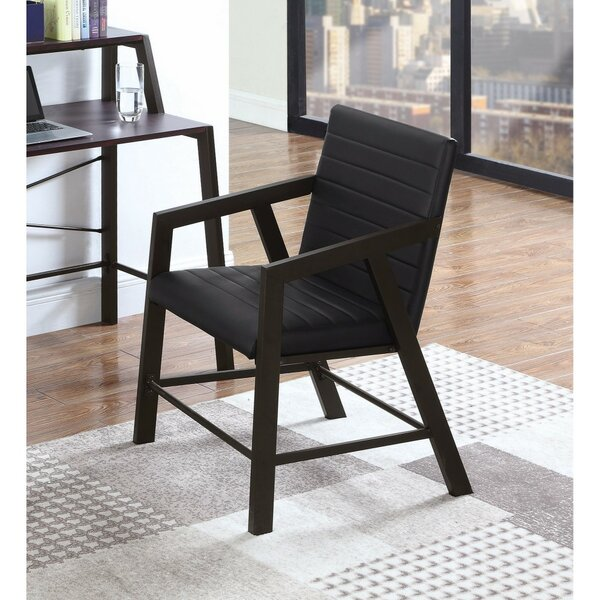Bonaventure Armchair by Ebern Designs