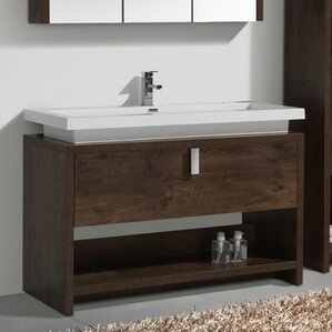 48 Inch Bathroom Vanities You 39 Ll Love