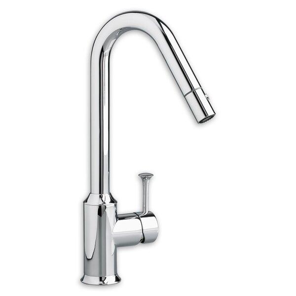 Pekoe Pull Down Bar Faucet by American Standard