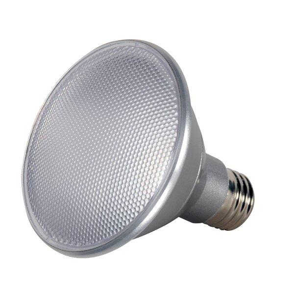 13W E26/Medium LED Light Bulb by Satco