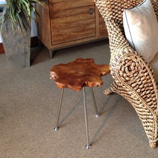 Ampyang End Table
