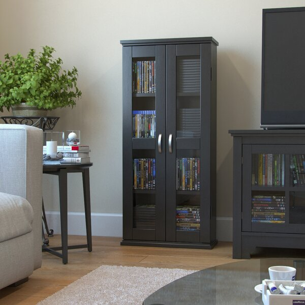 Kirkwall Multimedia Cabinet by Red Barrel Studio