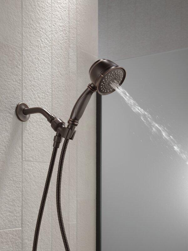 Delta Vintage Shower Faucet & Reviews | Wayfair