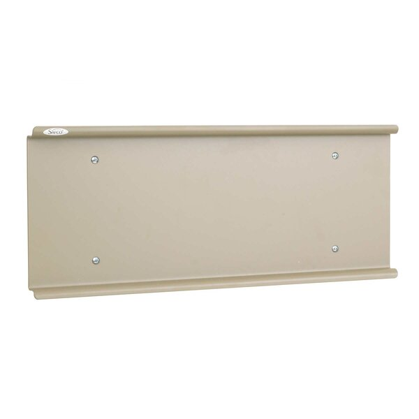 Wall Rack by Safco Products Company