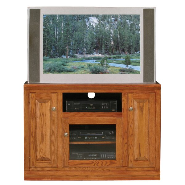 Lapierre Solid Wood TV Stand for TVs up to 50