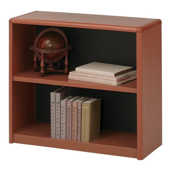 Economy Standard Bookcase by Safco Products Company