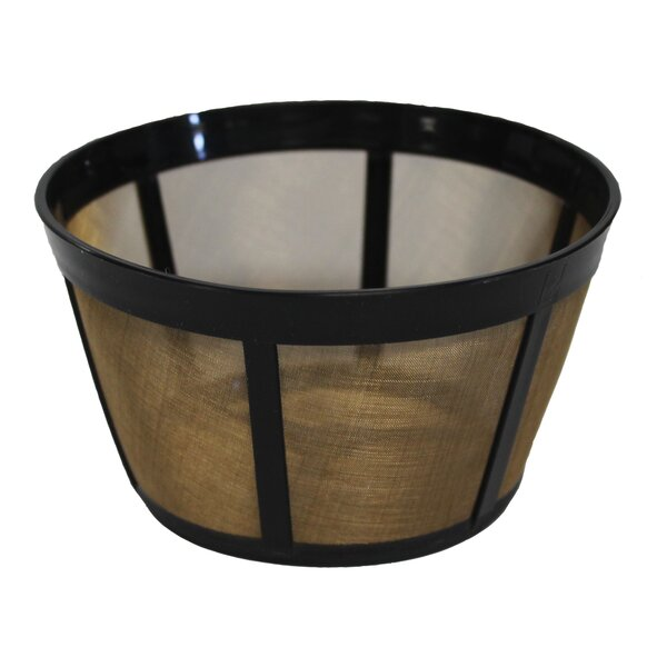 Replacement Basket Coffee Filter by Crucial