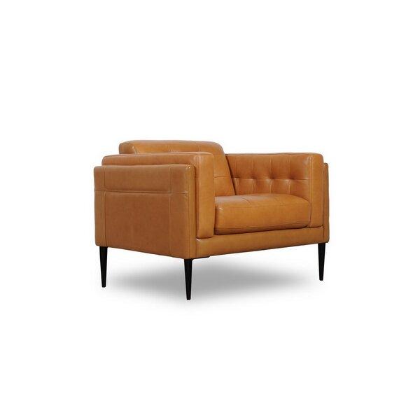 Dwayne Club Chair By Wrought Studio