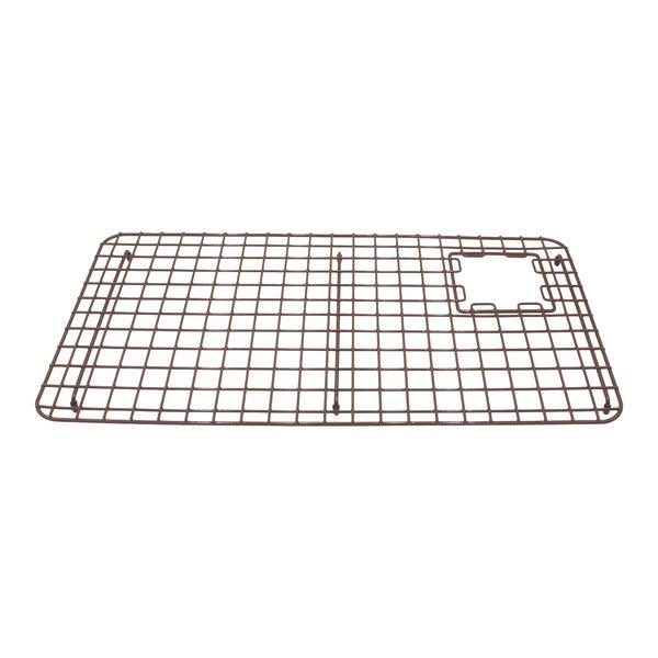 Nouvel 14.8 x 27.8 Sink Grid by Sinkology