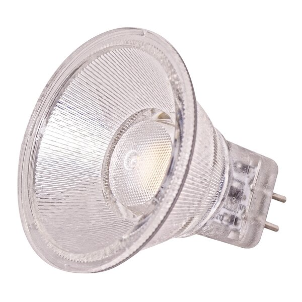 MR11 G4/Bi-Pin LED Light Bulb by Satco