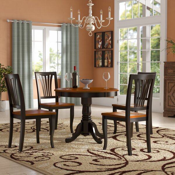 Ranshaw 5 Piece Dining Set by Alcott Hill Alcott Hill