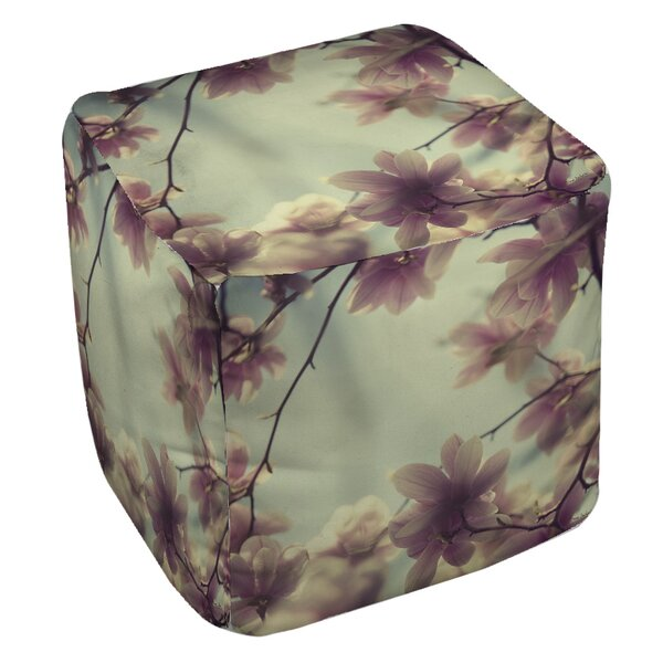 Daydream Believers Pouf By Manual Woodworkers & Weavers Looking for