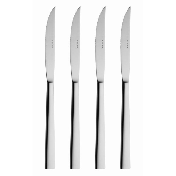 Helena Steak Knife Set (Set of 4) by solex
