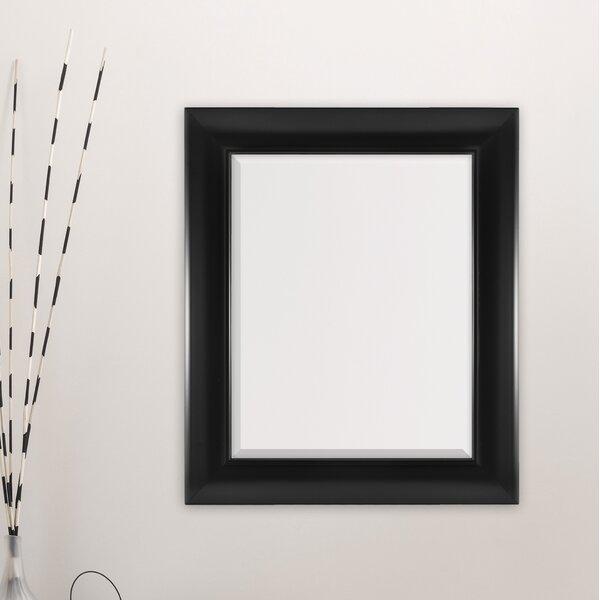 Cirencester Accent/Bathroom Mirror by Ebern Design