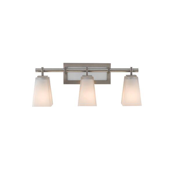 Vargas 3-Light Vanity Light by Brayden Studio