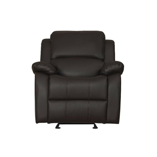 Hazzard Manual Glider Recliner