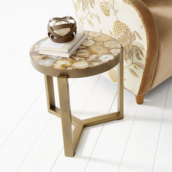 Sundance End Table By Cyan Design