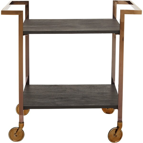 Bianca Bar Cart by Foundry Select