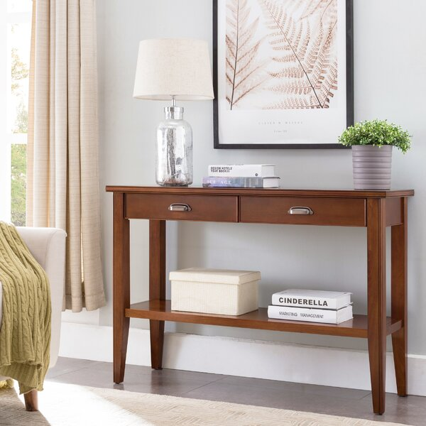 Review Stonington Console Table
