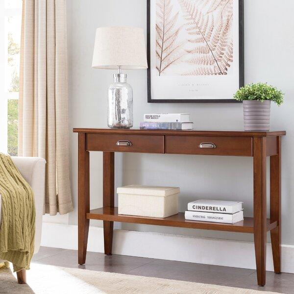 Low Price Stonington Console Table